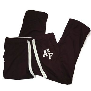 ❤️ Abercrombie & Fitch Men's Pants NWOT ❤️
